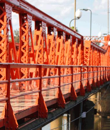 Puente Mendez Casariego