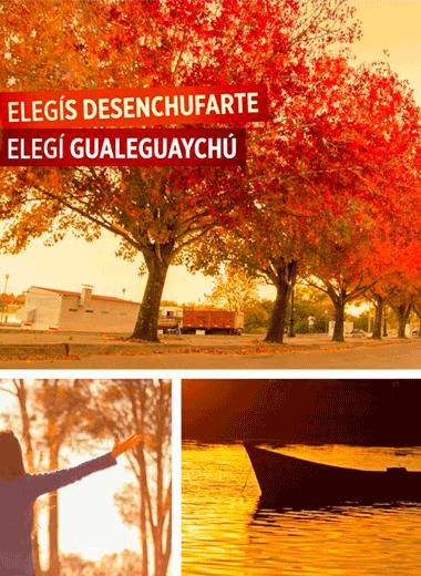 Turiemo Gualeguaychu