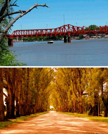 Ciudad de Gualeguaychu